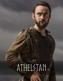 vikings athelstan. Black Bedroom Furniture Sets. Home Design Ideas