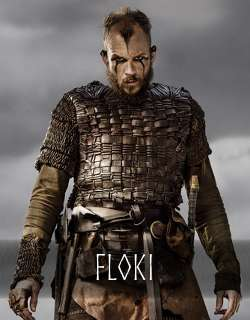vikings floki. Black Bedroom Furniture Sets. Home Design Ideas